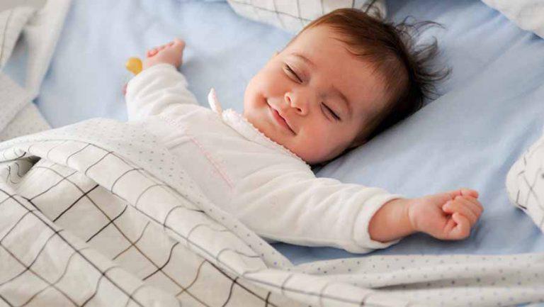 خواب-نوزادان