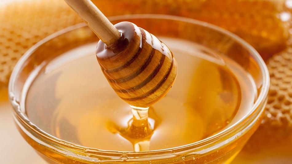 مصرف-عسل