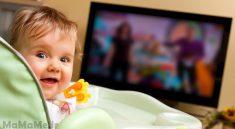 تلوزیون-و-کودک