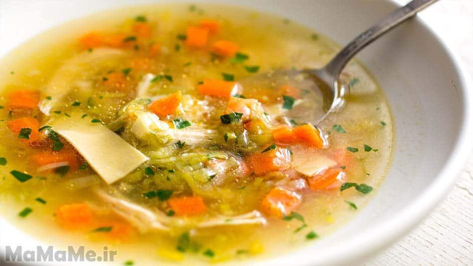 سوپ-رژیمی