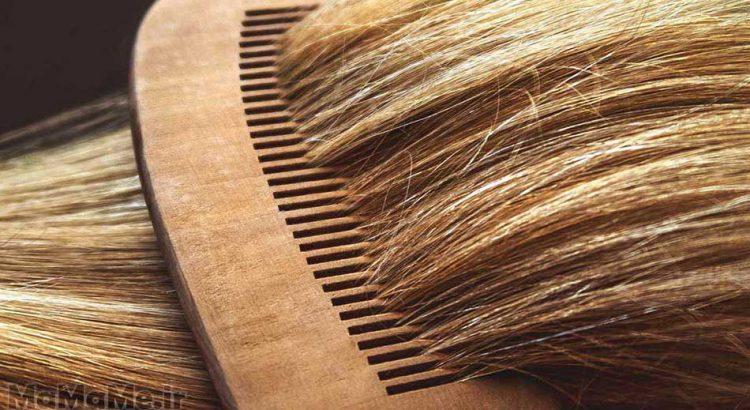 ماسک-طبیعی-مو