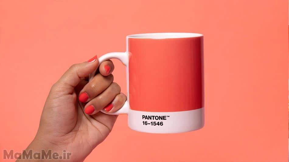 رنگ سال 1398