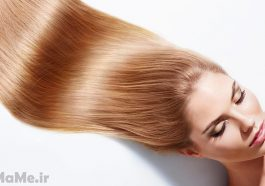 کراتینه-طبیعی-مو