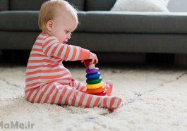 بازی-با-کودک-در-خانه