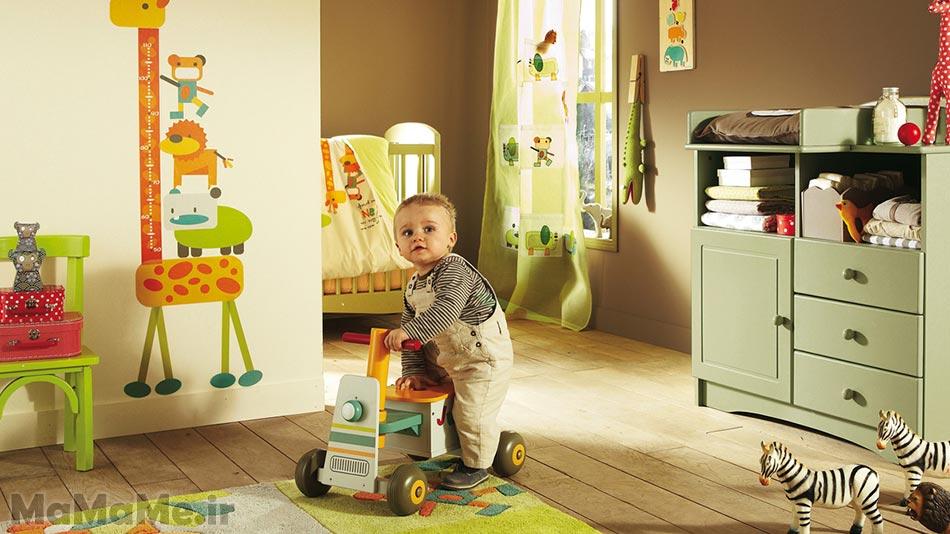 جدا-کردن-اتاق-خواب-کودک