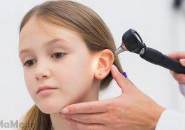 درمان گوش درد کودکان