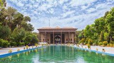 چهل-ستون-اصفهان