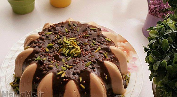 طرز تهیه دسر عربی