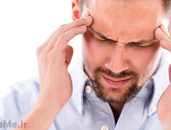 درمان میگرن عصبی