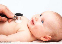 درمان-سوراخ-قلب-نوزاد-چیست